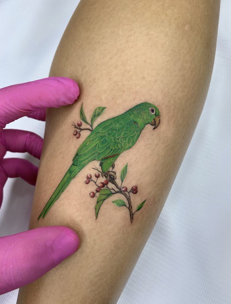Foto de tatuagem feita por Tatuador Fabio Amadeo (@fabioamadeo)