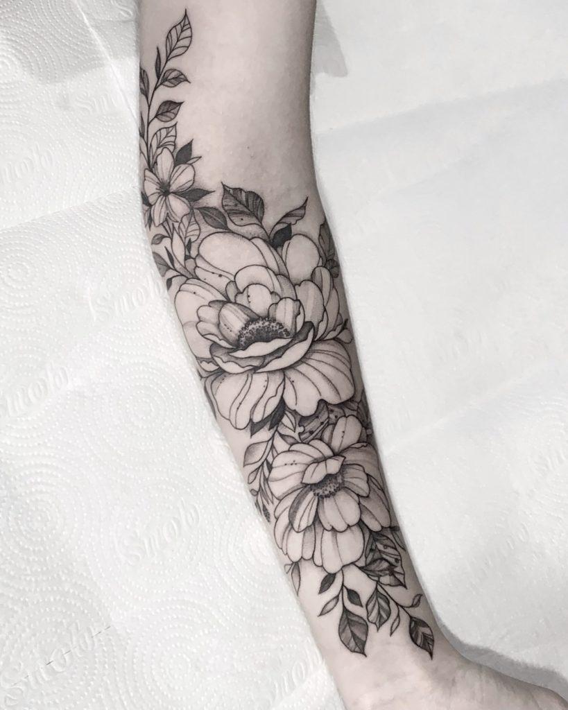 Foto de tatuagem feita por João GRC tattoo (@joaogrctattoo)