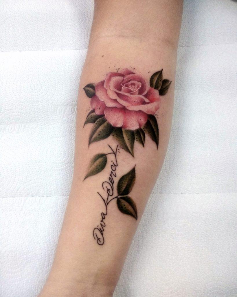 Foto de tatuagem feita por Bruno Guillarducci (@brunoguillarducci)