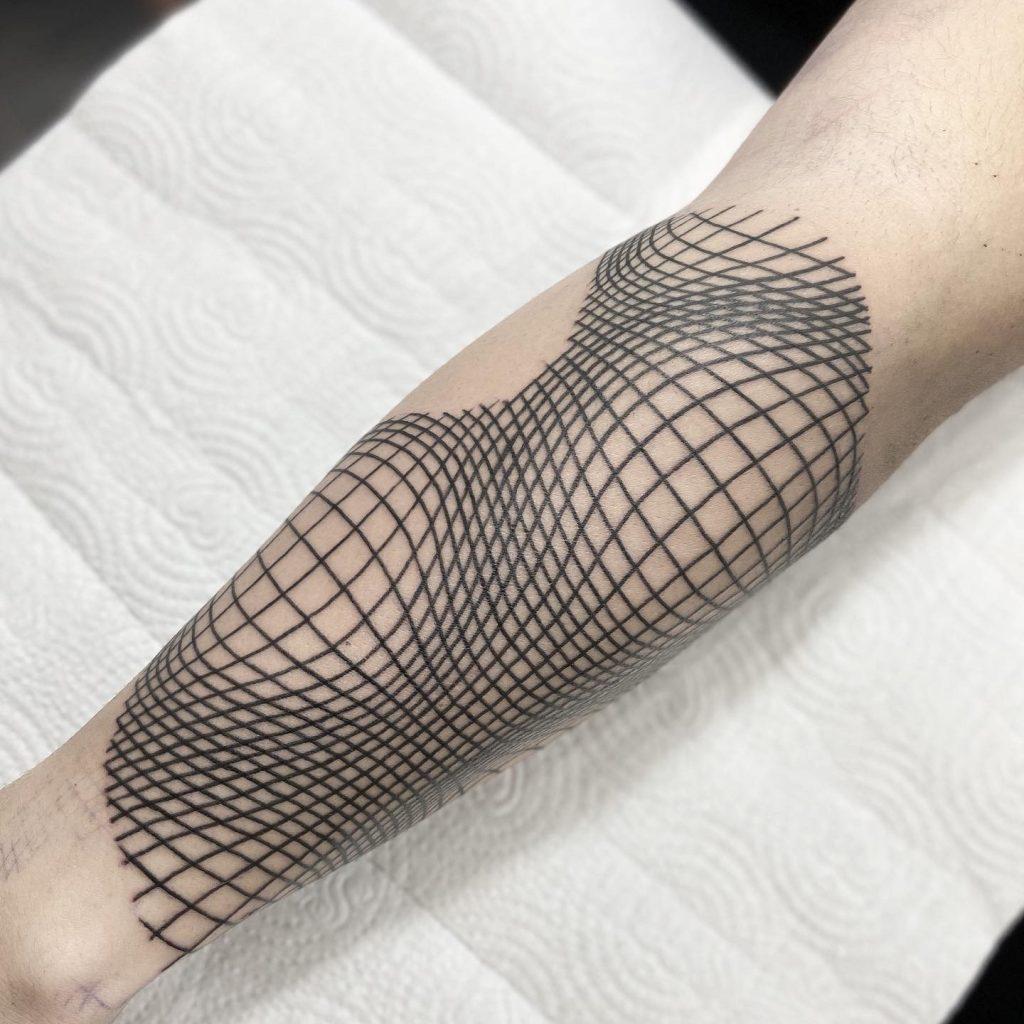 Foto de tatuagem feita por Lucas Souto (@lucassoutotattoo)